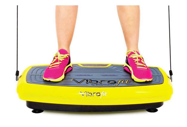 Vibrofit Vibration Plate Machine Review » Best Vibration Machines