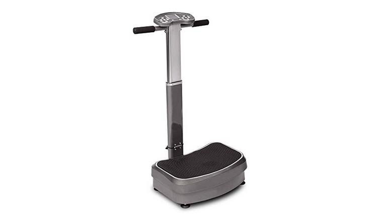 Portable Vibra Therapy Machine