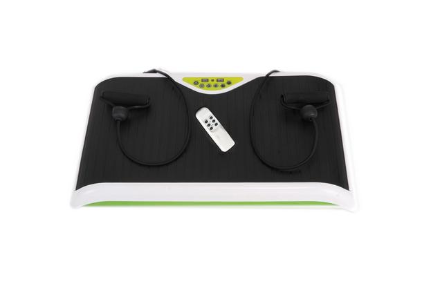 Emer Full Body Vibration Platform Fitness Machine Review Vibration exercise machine